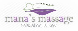 Mana's Massage